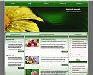 Plantilla Gratis dhtml 369