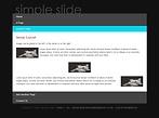 Plantilla Gratis html 400