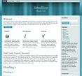 Plantilla Gratis html 403