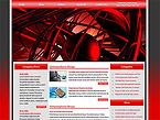 Plantilla Gratis html 409