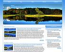 Plantilla Gratis html 410