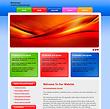 Plantilla Gratis html 417