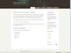 Plantilla Gratis html 428