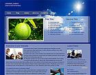 Plantilla Gratis html 429