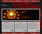 Plantilla Gratis html 430